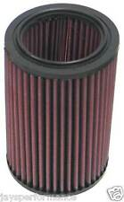 KN AIR FILTER (E-9238) FOR RENAULT CLIO II 1.2 8v 1998 - 2005