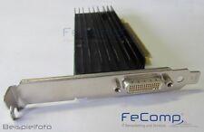 Grafikkarte Nvidia Quadro NVS290 / NVS290 256 MB PCI Express
