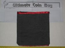 Ultimate Coin Bag Magic Trick - Utility Prop Close Up Street Stage Vanish Appear