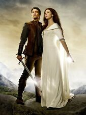 POSTER LEGEND OF THE SEEKER LA SPADA DELLA VERITA' #2