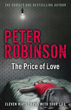 The Price of Love, Robinson, Peter, Very Good Condition