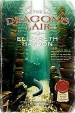 The Dragon's Lair (The Lost Journals of Ven Polypheme)-ExLibrary