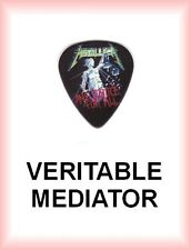 METALLICA         MEDIATOR      medium