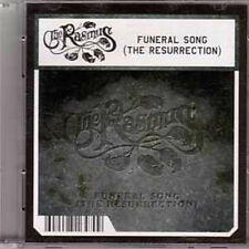 "CD Single The RASMUS Funeral Song  'POCK iT!'  ltd ed  2-track 3""  CD Single"