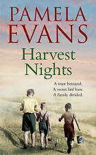 Harvest Nights by Pamela Evans - New Book