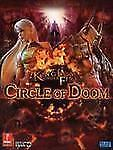 Kingdom Under Fire: Circle of Doom: Prima Official Game Guide (Prima Official Ga