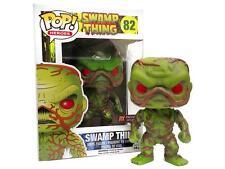 Swamp Thing Pop! Heroes PX Previews Exclusive Vinyl Figure 82 by FUNKO NIB