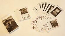 NEW in plastic RECLAMATION (Managing Water in the West) Playing Face Poker Cards