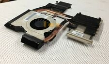 HP Pavilion DV6-6000 DV7-6000 Fan Heatsink 650797-001 641477-001 665309-001