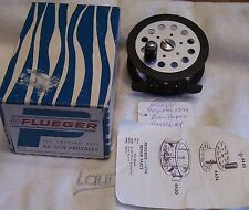 PFLUEGER PROGRESS 1774 FLY REEL 08/26/16NY   BOX-PAPERS-EXCELLENT