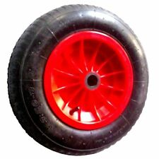 Wheelbarrow Wheel14inch Pneumatic Wheelbarrow Wheel Inflatable Tyre