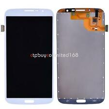 LCD Touch Digitizer Screen F Samsung Galaxy Mega 6.3 i9200 L600 R960 i527 White