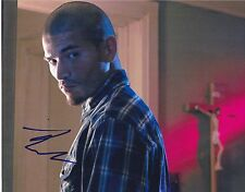MIGUEL GOMEZ SIGNED 8X10 PHOTO AUTHENTIC AUTOGRAPH FX THE STRAIN SOUTHPAW COA