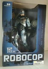 12 Inch Battle Damaged ROBOCOP Action Figure by McFarlane Toys New In Box
