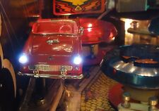 Twilight Zone Pinball 1955 Deluxe Thunderbird Mod Add-on