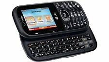 LG Cosmos 2 VN251 - Black (Verizon / Page Plus) Cellular Phone QWERTY Keyboard