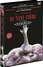 THE BLOB (1988)  **Dvd R2** Kevin Dillon, Shawnee Smith