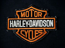 Harley-Davidson Embroidery Patch