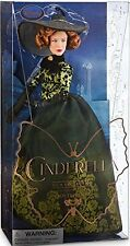 Disney Store Lady Tremaine Film Collection Doll - Cinderella - Live Action NEW