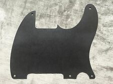 Unfinished Bakelite Pickguard Fender® Esquire® Telecaster® Tele® Guitar