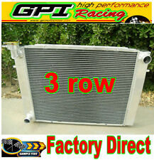 for Holden Commodore VG VL VN VP VR VS V8 Aluminum Radiator Manual MT