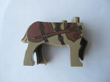 Custom CENTAUR BODY for Lego Minifigures Castle Fantasy Narnia -Pick your Style!