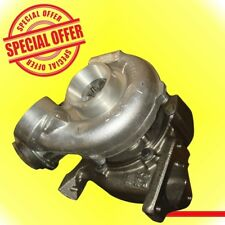 Turbocharger Mercedes E270 ML270 CDI 125Kw 170hp ; 715910 A6120960599 6120960599