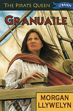 Granuaile: The Pirate Queen, Morgan Llywelyn, New Book