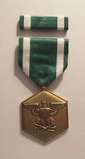 U.S. Navy & Marine Commendation Military Medal with RIBBON