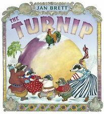 The Turnip, Brett, Jan