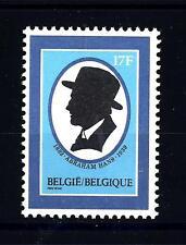 BELGIUM - BELGIO - 1982 - 100° anniversario della nascita di Abraham Hans (1882-