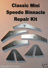 Classic Mini speedo Binnacle Repair Kit. Classic, Austin, Morris, BMC,