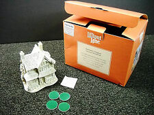 """Lilliput Lane Paint Your Own """"Painswick Post Office"""" New In Box Code #L2039"""