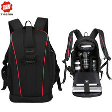 Tigernu Multifunctional Camera Bag Laptop Backpack Dslr Video Photo Camera Bags