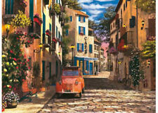 Ravensburger 500 piece Heart Of Southern France Jigsaw Puzzle