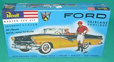 REVELL FORD FAIRLANE SUNLINER 1/32 Scale Model Kit NEW SEALED reissue