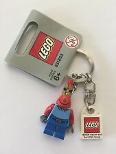 *NEW* LEGO Spongebob MR KRABS Key Chain Keychain 851853