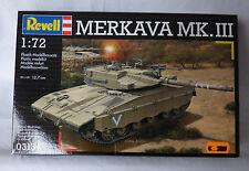 Revell 03134 Merkava MK. III   - OVP - Bausatz 1: 72