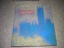 1990.les peintres de Londres / Anne Cendre