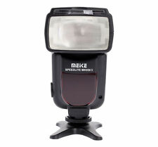 Meike MK950II-N i-TTL Flash Speedlite Camera Flash 5600K for Nikon DSLR Camera