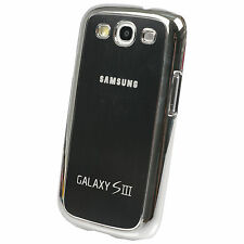 Stylish Brushed Metal Aluminium Case Cover for SAMSUNG GALAXY S III S3 i9300