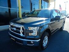 Ford : F-150 4WD XLT