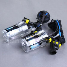 2X Car HID Xenon Headlight Lamp Light For H7 43K 4300K 35W Bulbs Replacement