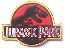 Jurassic Park PATCH MILITARY MORALE TACTICAL  BADGE PATCH  SJK  597