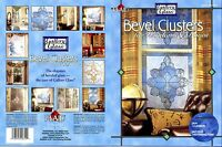 PLAID Gallery Glass Window Color Pattern Book - Bevel Clusters (#9612)