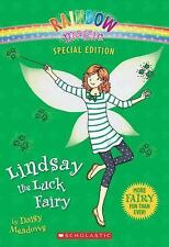 Rainbow Magic Special Edition: Lindsay the Luck Fairy