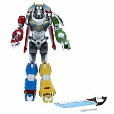 "2017 Dreamworks Legendary Defenders Voltron Ultimate 14"" Electronic Figure"