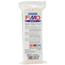 Fimo Soft Polymer Clay 12.34oz-Pink Flesh