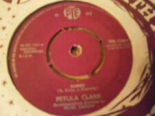 Petula Clark-Romeo-PYE 7N.15361--1961