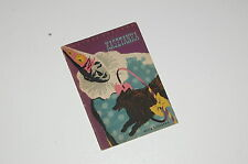 Antoni Czechow Kasztanka il D Kordowski 1955 Polish book for children